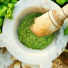 Genovese Pesto Recipe