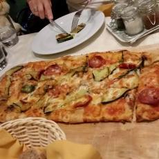 Pizza Dough With Sourdough Starter