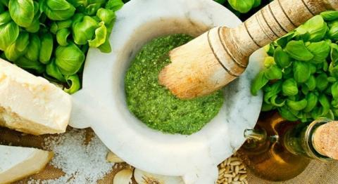 Genovese Pesto Recipe