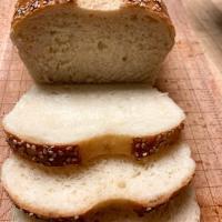 Box Bread